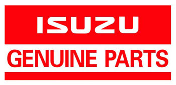 Order Isuzu Genuine Parts